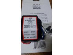 Filtro de ruido GS para linha de 12V, 168 W