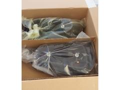 Farolins traseiros Peugeot 106 Ph2 96 AsDesign