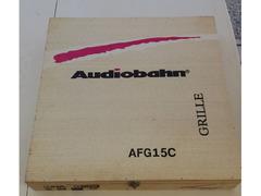 "AFG15C - Grelha para subwoofer de 15"", Audiobahn"