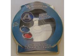 "Grelha para subwoofer 12"", Audiobahn"