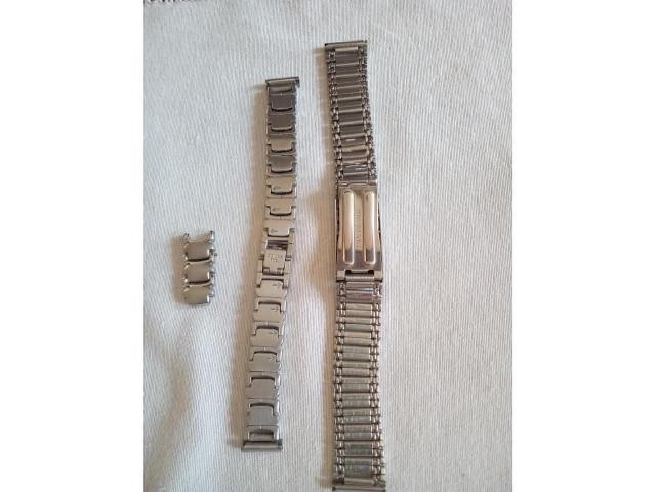 Braceletes para relógios, ajustáveis. - 3/3