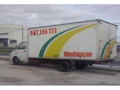 TRANSPORTES MUDANÇAS LISBOA ALGARVE