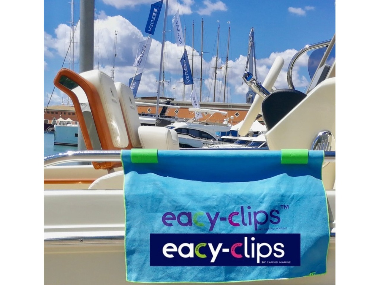 Eacy Clips - 6/6