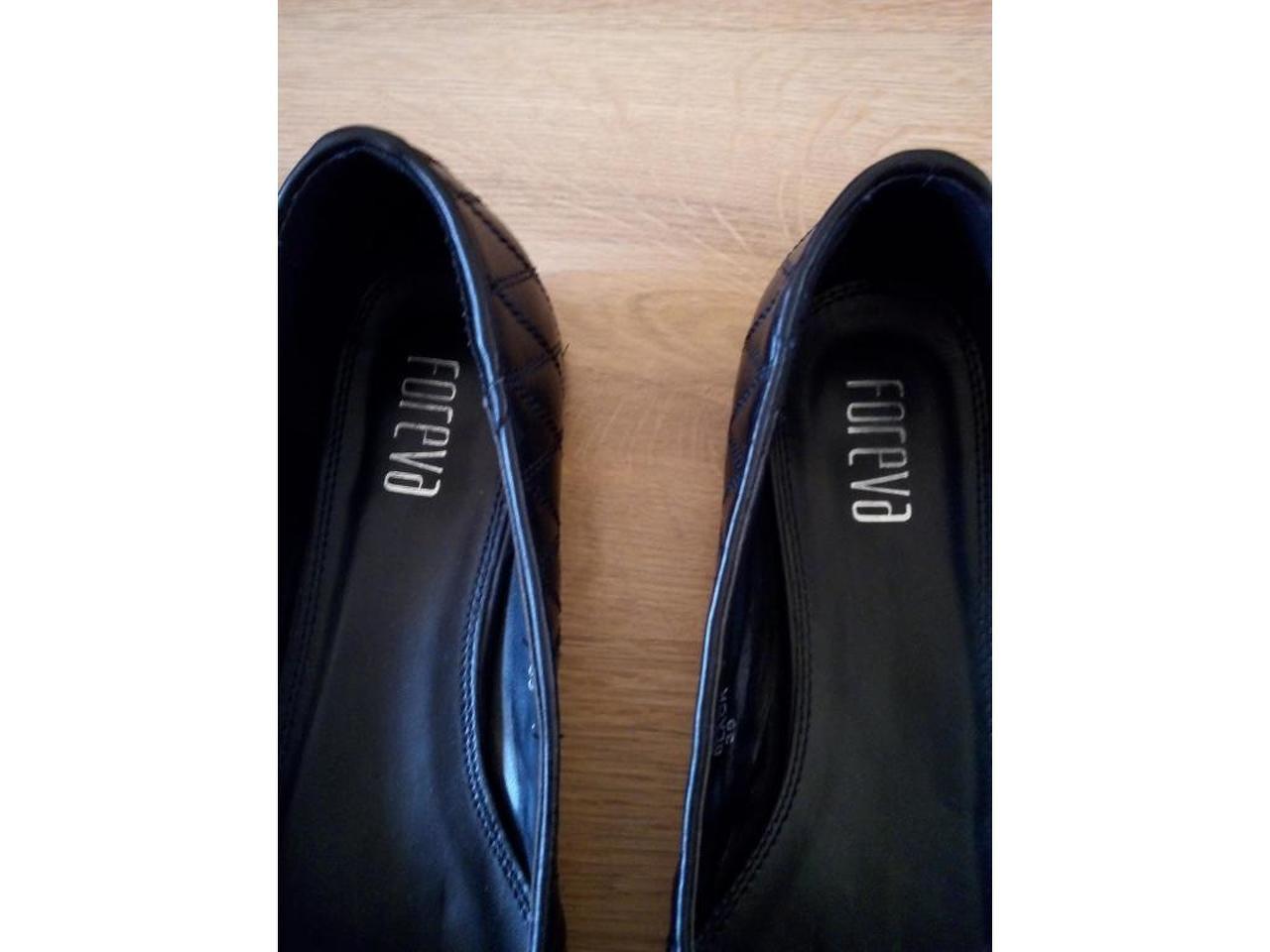 """Sapatos/Sabrinas de marca """"Foreva"""" - 2/4"""