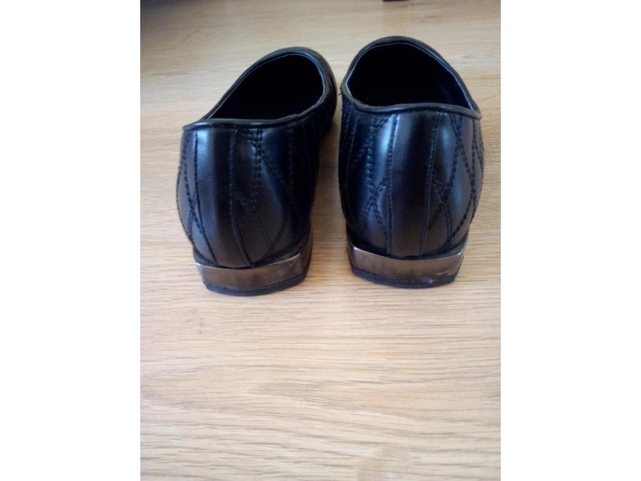 """Sapatos/Sabrinas de marca """"Foreva"""" - 3/4"""