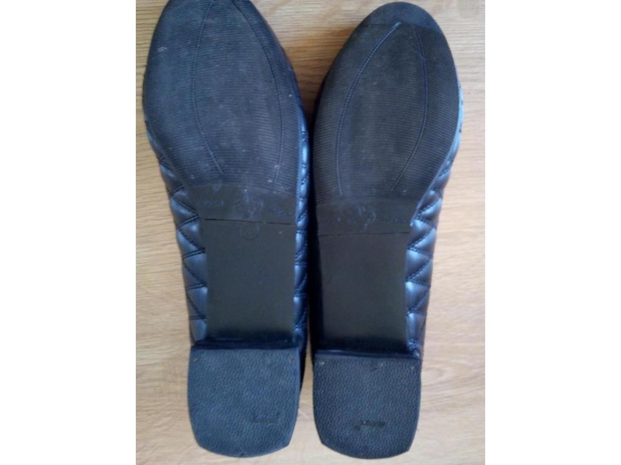 """Sapatos/Sabrinas de marca """"Foreva"""" - 4/4"""