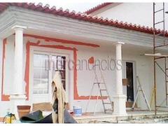 Construção Civil - Trolha Pinturas Tectos Etc, - Porto.