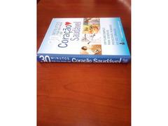 """Livro """" 30 minutos por dia para um Coração Saudável"""""""