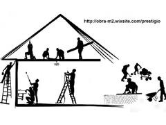 Remodelações gerais de apartamentos, casas, vivendas,. .