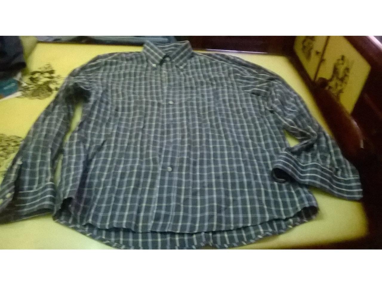 Camisas Califa, Barred's, G.Fellini, A.Milano, etc - 2/7