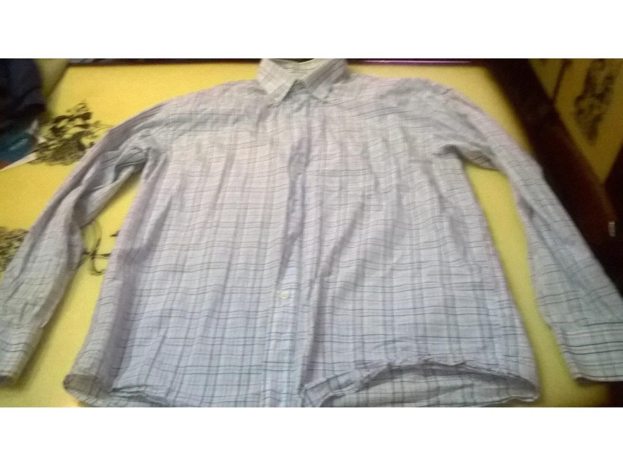 Camisas Califa, Barred's, G.Fellini, A.Milano, etc - 3/7