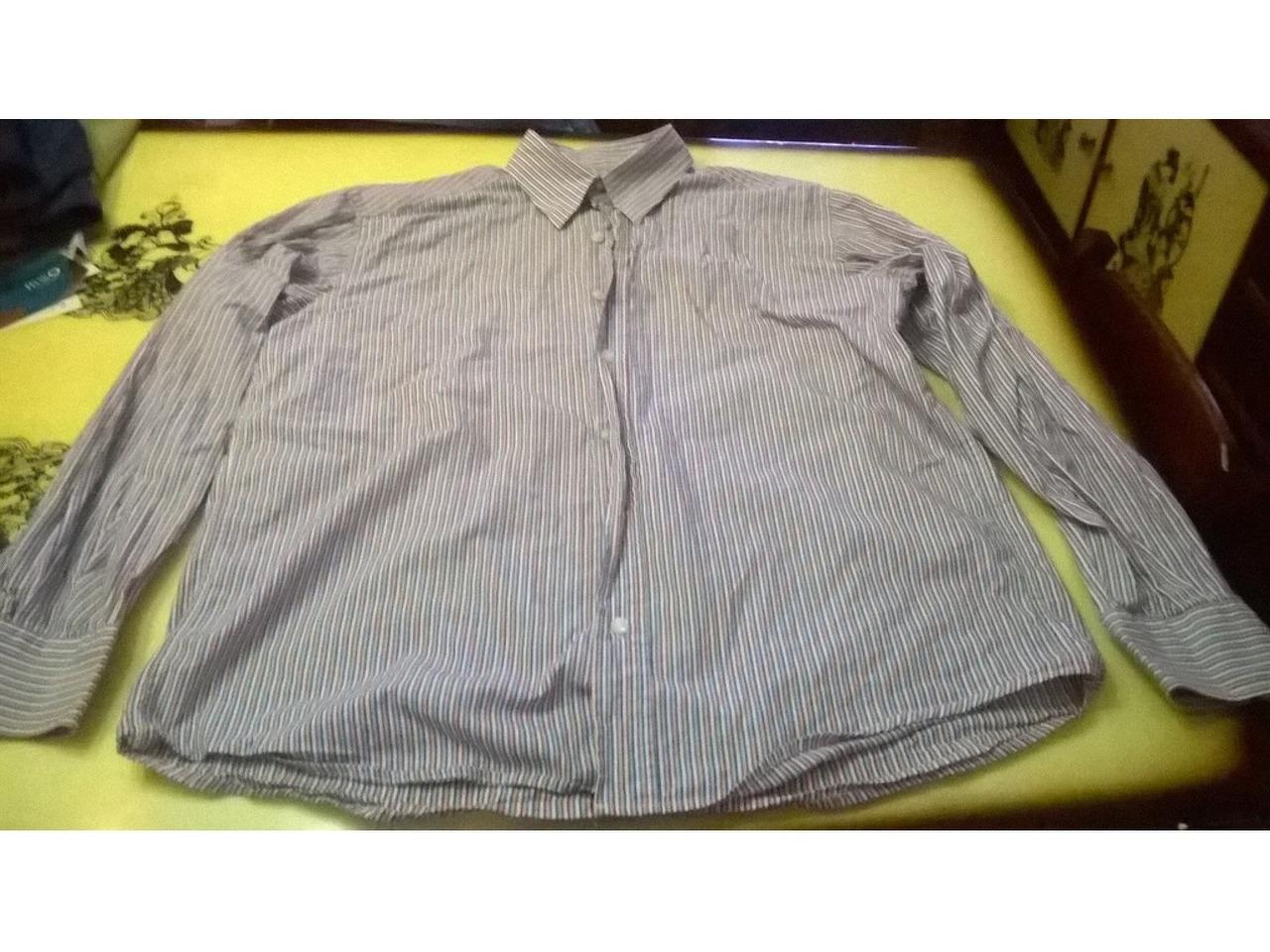 Camisas Califa, Barred's, G.Fellini, A.Milano, etc - 4/7