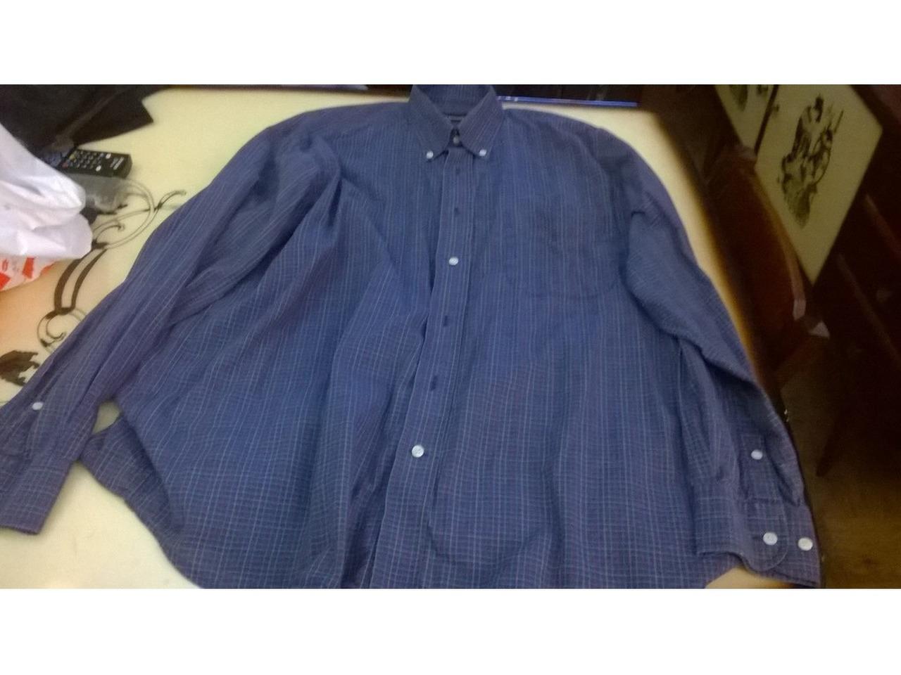 Camisas Califa, Barred's, G.Fellini, A.Milano, etc - 6/7