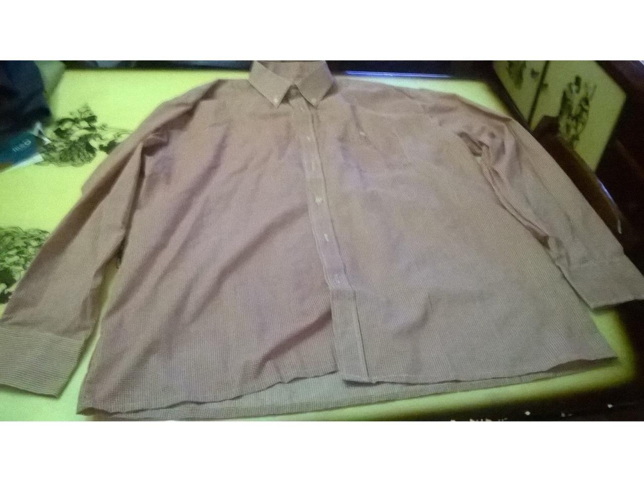Camisas Califa, Barred's, G.Fellini, A.Milano, etc - 7/7