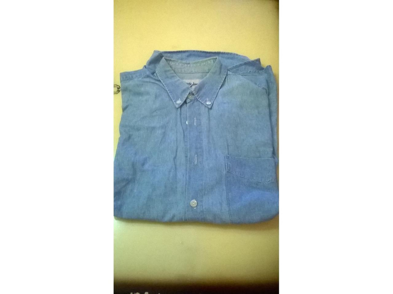 Camisas Barred's, G.Coast, C.Jeans, Cayo Largo, LOGG, N.Corrêa, etc - 1/8