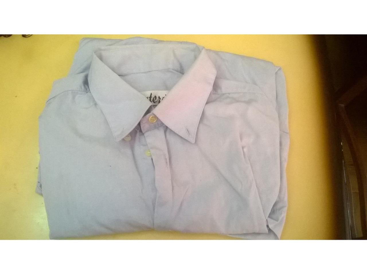 Camisas Barred's, G.Coast, C.Jeans, Cayo Largo, LOGG, N.Corrêa, etc - 6/8
