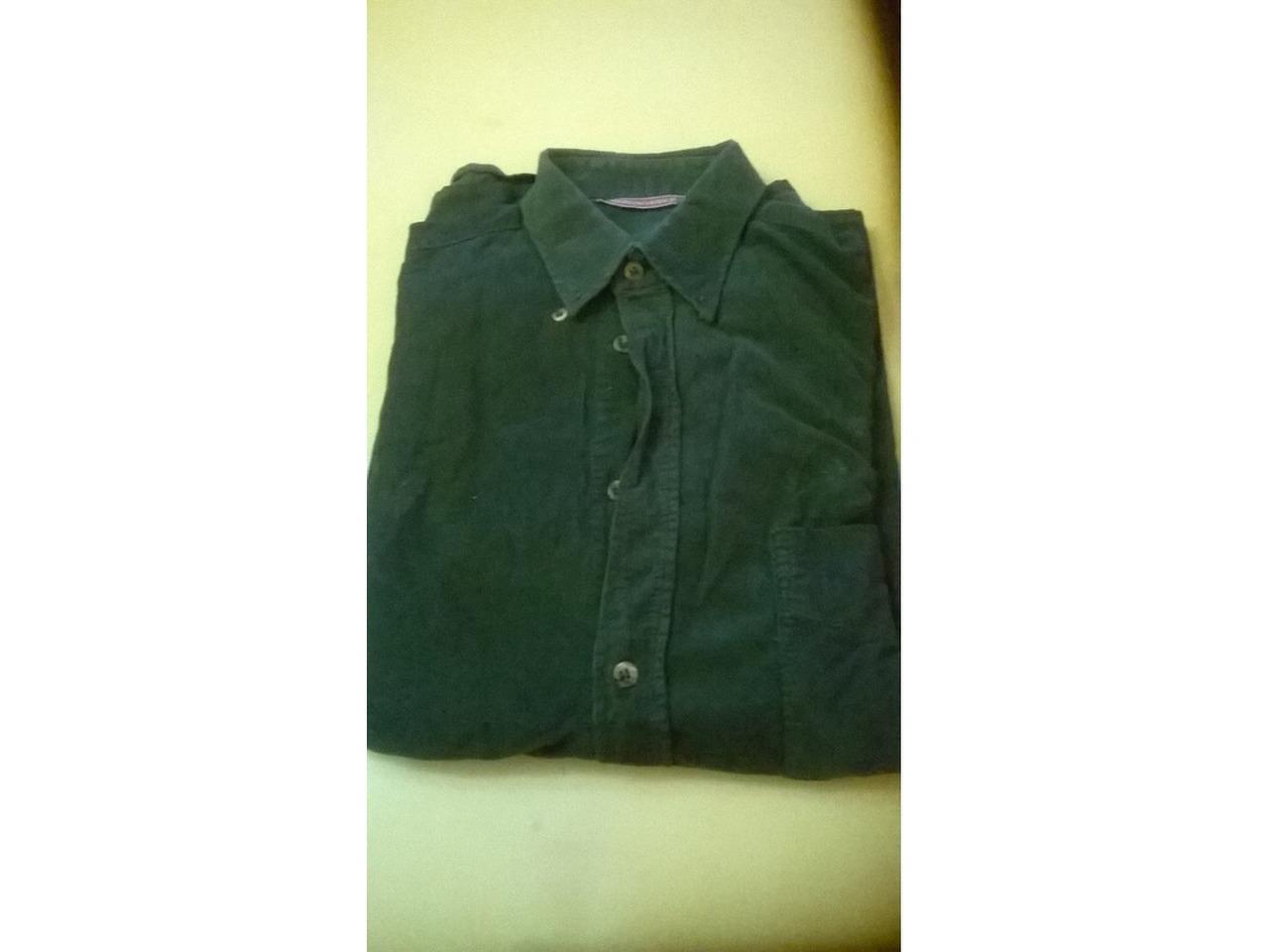 Camisas Barred's, G.Coast, C.Jeans, Cayo Largo, LOGG, N.Corrêa, etc - 7/8