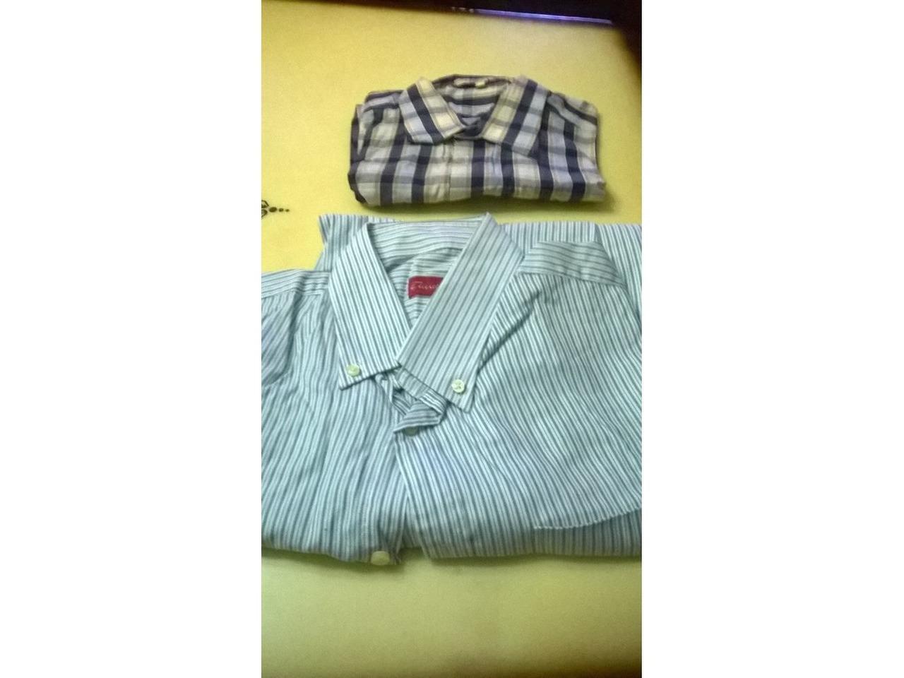 Camisas Diversas (2ª mão) WestPoint, Emidio Tucci, Posse, etc - 2/4