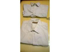 Camisas Diversas (2ª mão) WestPoint, Emidio Tucci, Posse, etc