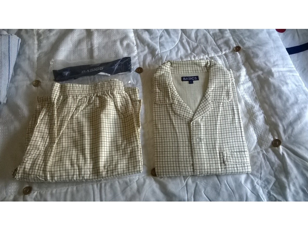 Pijamas (segunda mão) - 1/12