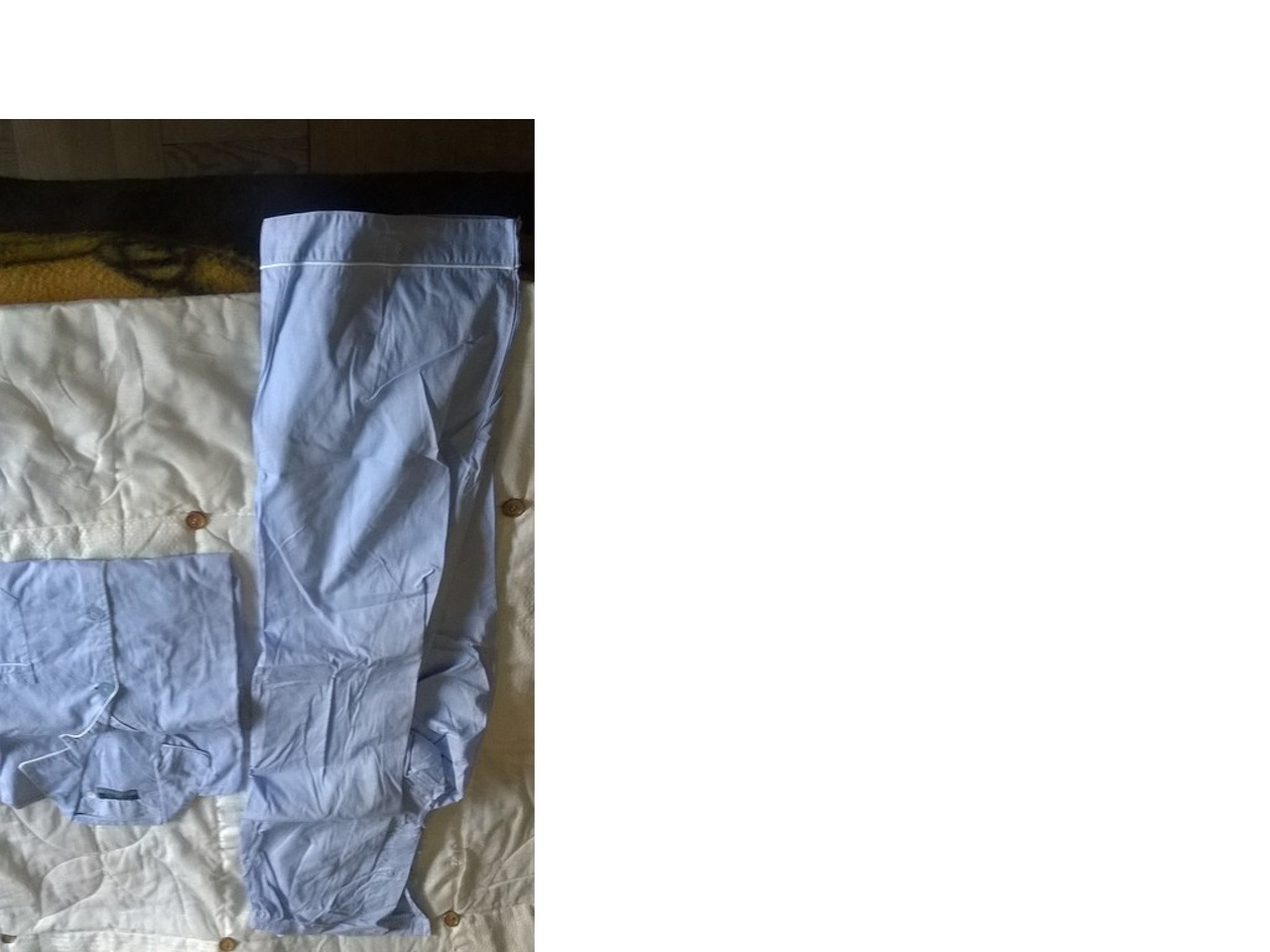 Pijamas (segunda mão) - 3/12