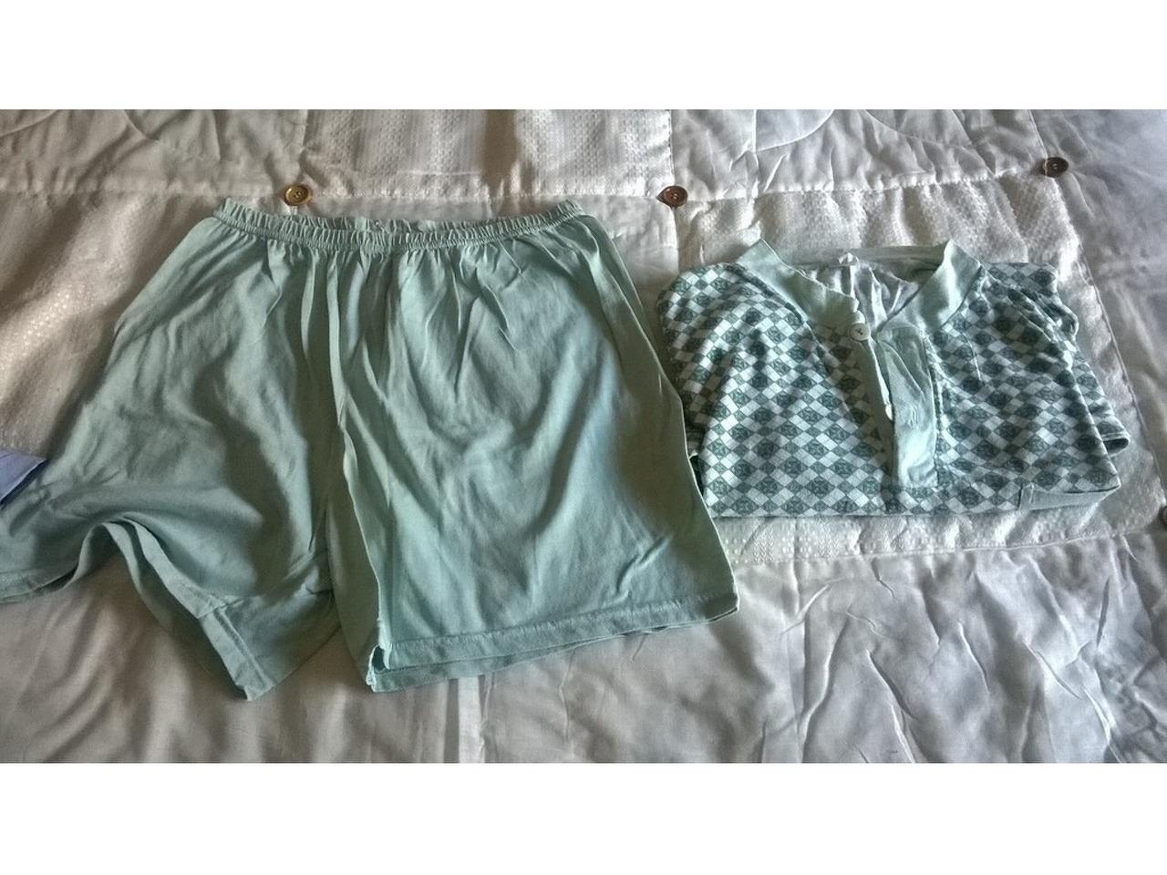 Pijamas (segunda mão) - 4/12