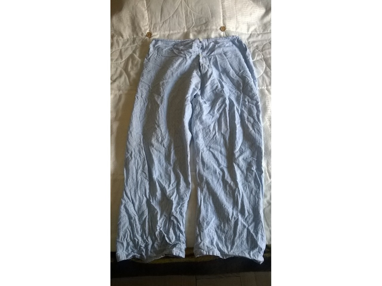 Pijamas (segunda mão) - 5/12