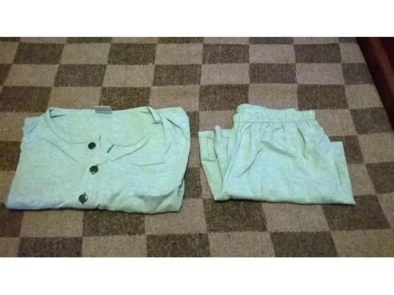 Pijamas (segunda mão) - 10/12