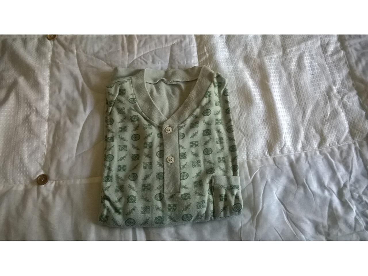 Pijamas (segunda mão) - 11/12