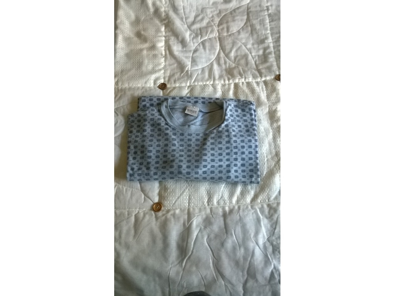 Pijamas (segunda mão) - 12/12