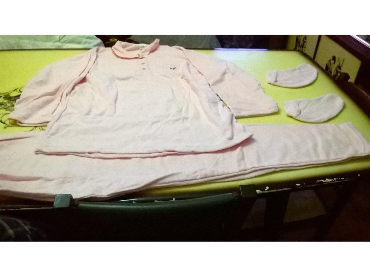 Pijamas, roupões e robes (2ª mão) - 3/8