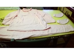 Pijamas, roupões e robes (2ª mão)